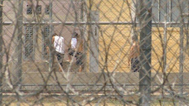 Quase 40% da população carcerária do Tocantins têm até 24 anos, diz pesquisa