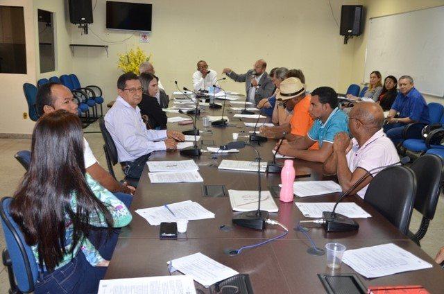 Tocantins recebe evento que busca o protagonismo dos Conselho de Saúde