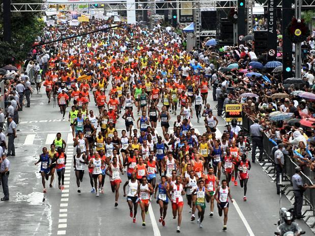 Tocantinenses viajam dia 27 para correr a 94ª São Silvestre em São Paulo
