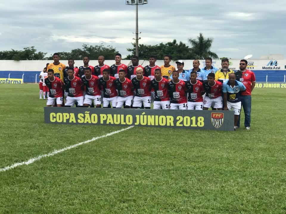 Presidente do Ricanato diz que clube sai com dever cumprido da Copinha