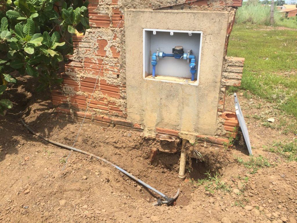 Polícia Civil prende suspeito por furto de água tratada em Palmas