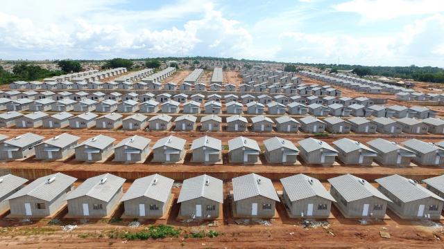 Ronaldo Dimas chega a quase 7 mil casas em Araguaína