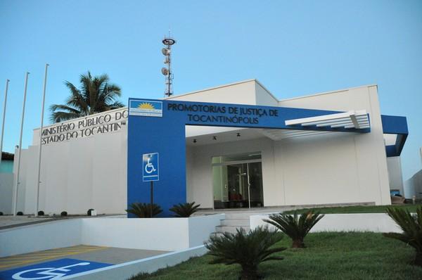 Programa de Tratamento Fora de Domicílio é tema de audiência pública em Tocantinópolis