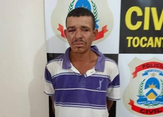 Polícia Civil desvenda de forma rápida homicídio em Paraíso do Tocantins