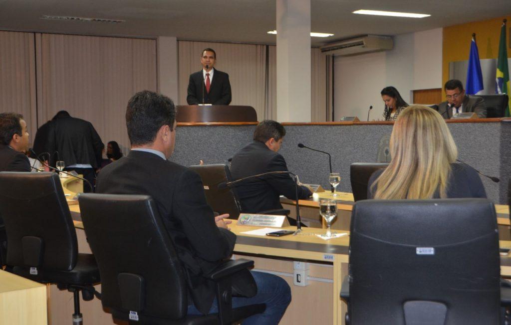 Vereadores aprovam projeto que garantirá a regularização fundiária de áreas ocupadas irregularmente