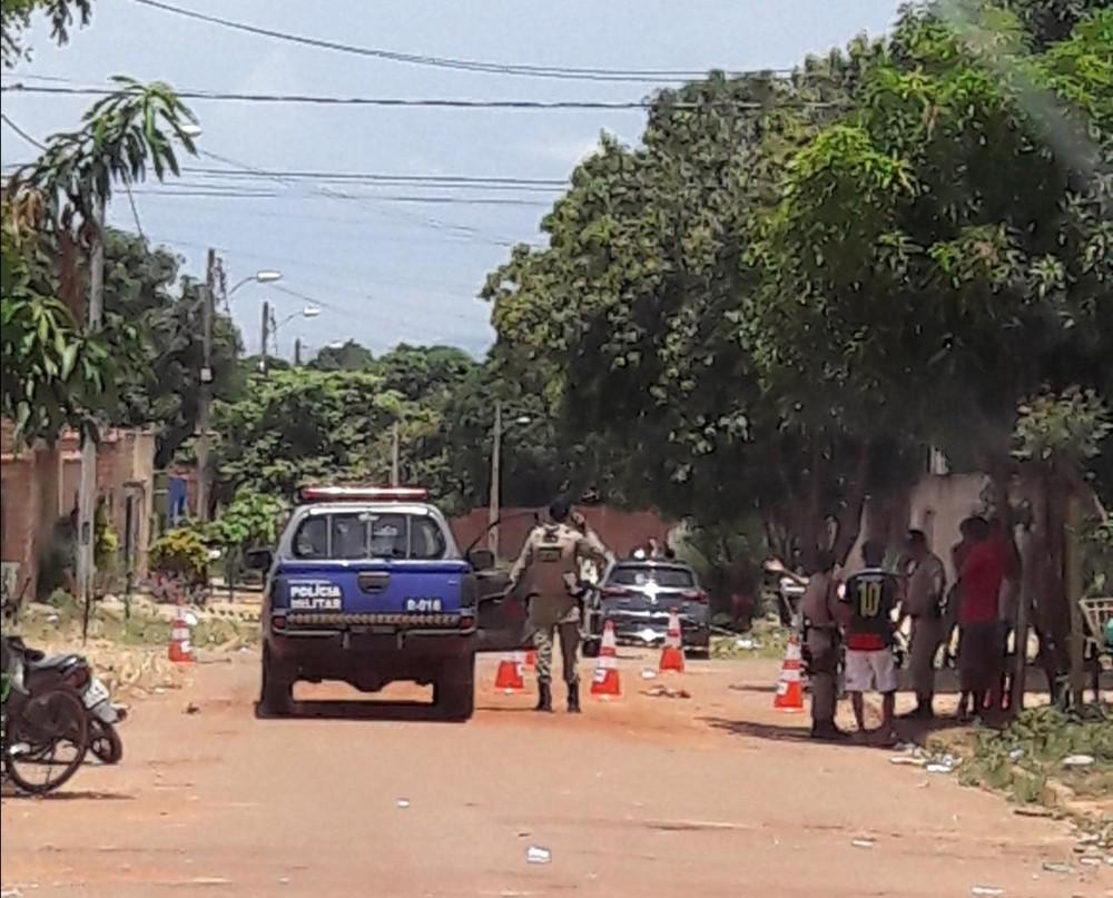 Adolescente de 17 anos é morto a tiros na região sul de Palmas