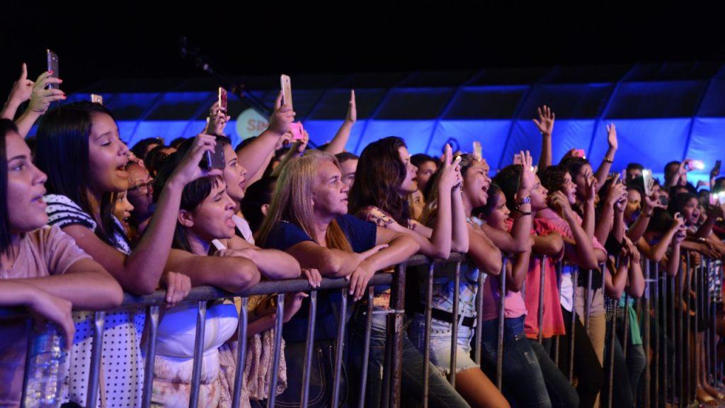 Capital da Fé é encerrado com ampla participação do público