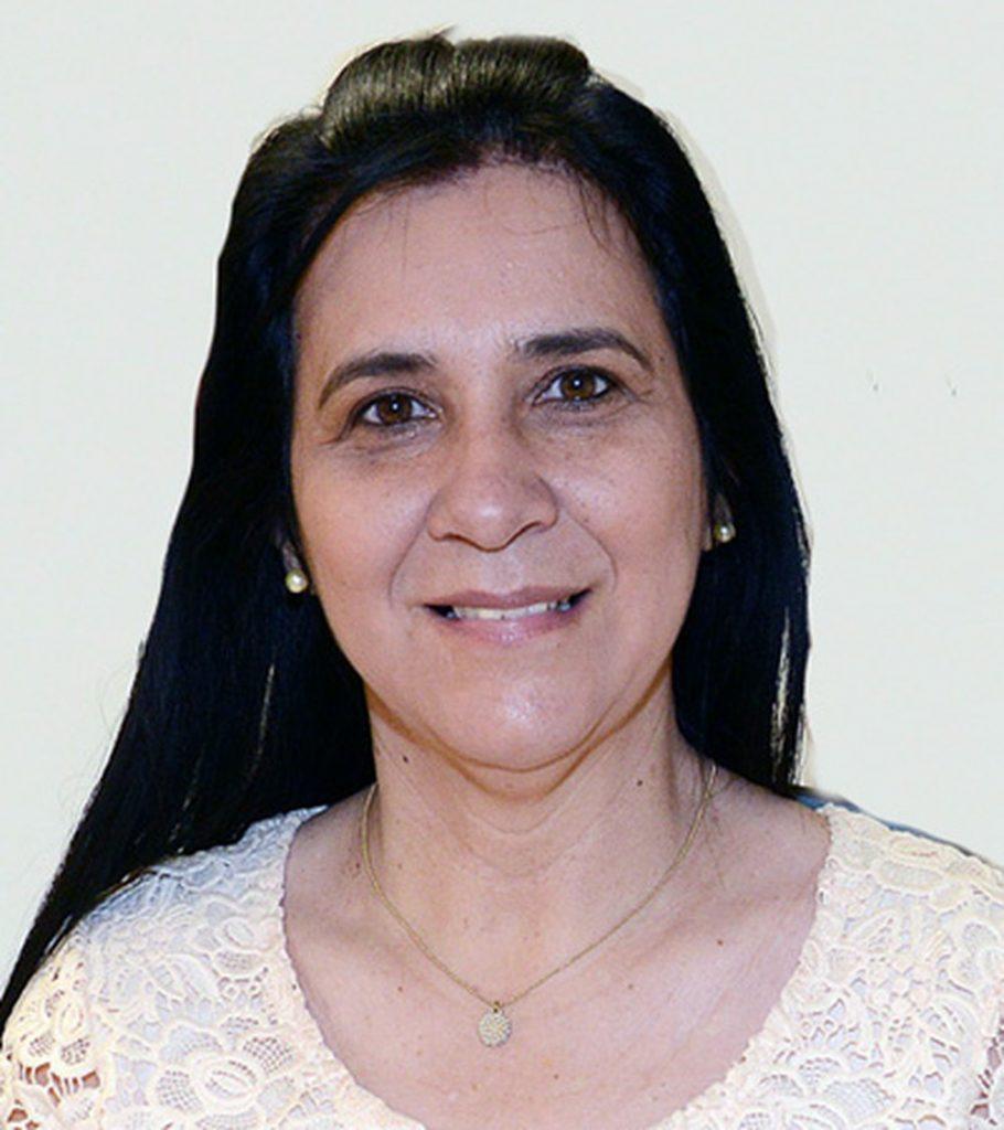 Deputada estadual Amália Santana fica em coma após sofrer derrame