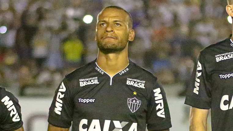 Com 50 vitórias pelo Atlético Mineiro, Patric valoriza marca e ressalta últimas atuações do Galo antes de confronto com o Tupi