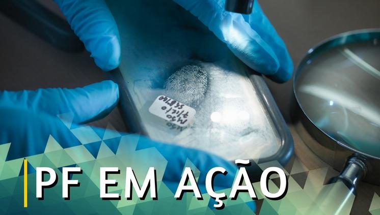 PF apreende 30 kg de cocaína em embalagem de xampu