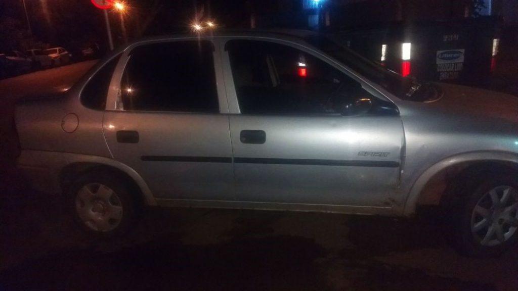 Polícia Militar prende homem e recupera automóvel roubado em Araguaína
