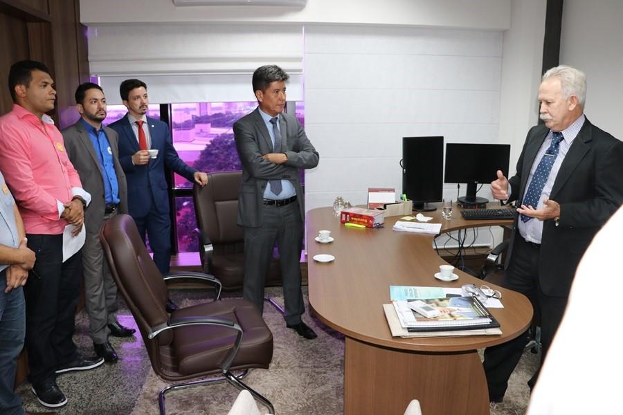 Em despacho no TJ-TO, OAB reforça importância da ADIN contra aumento do IPTU