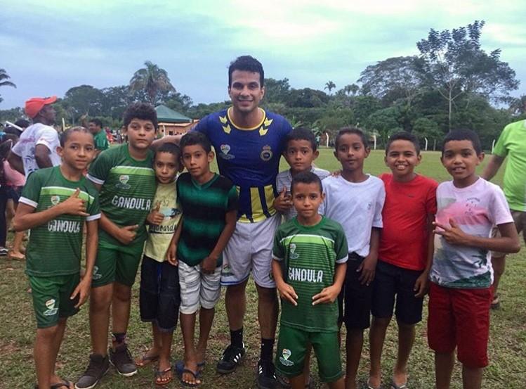 Deputado Irajá Abreu confirma presença no jogo beneficente dos Vereadores em Guaraí este sábado, 24