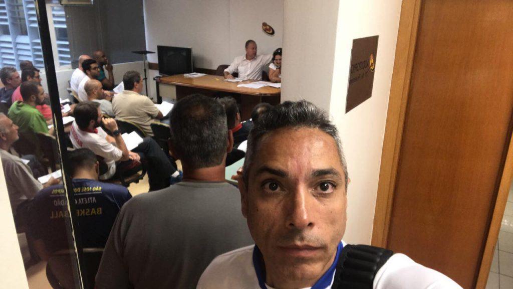 São Bernardo/Instituto Brazolin jogará duas competições femininas e cinco masculinas na base em 2018
