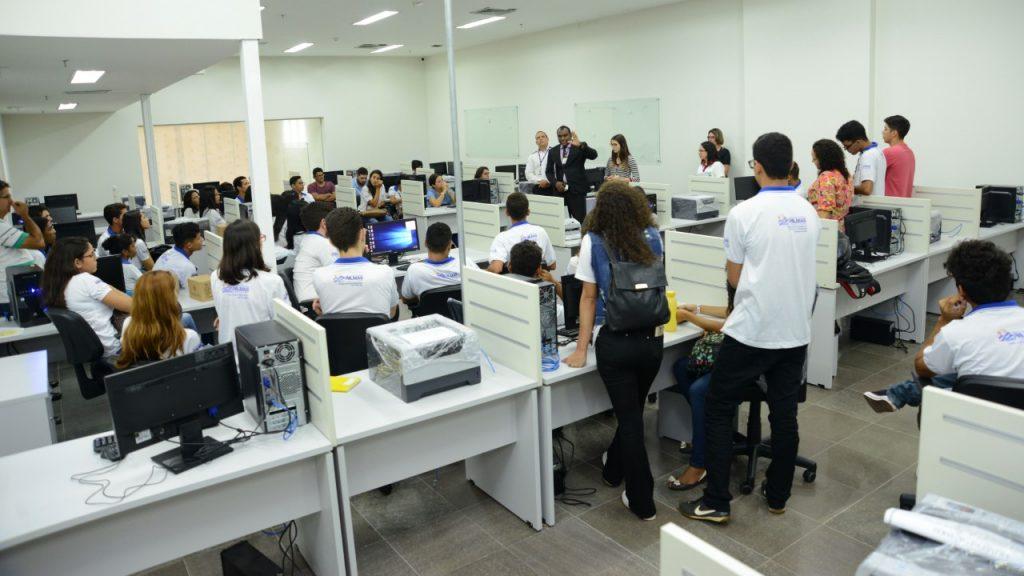 Resolve Palmas inaugura a terceira unidade na Capital nesta terça-feira 20, no Shopping Capim Dourado