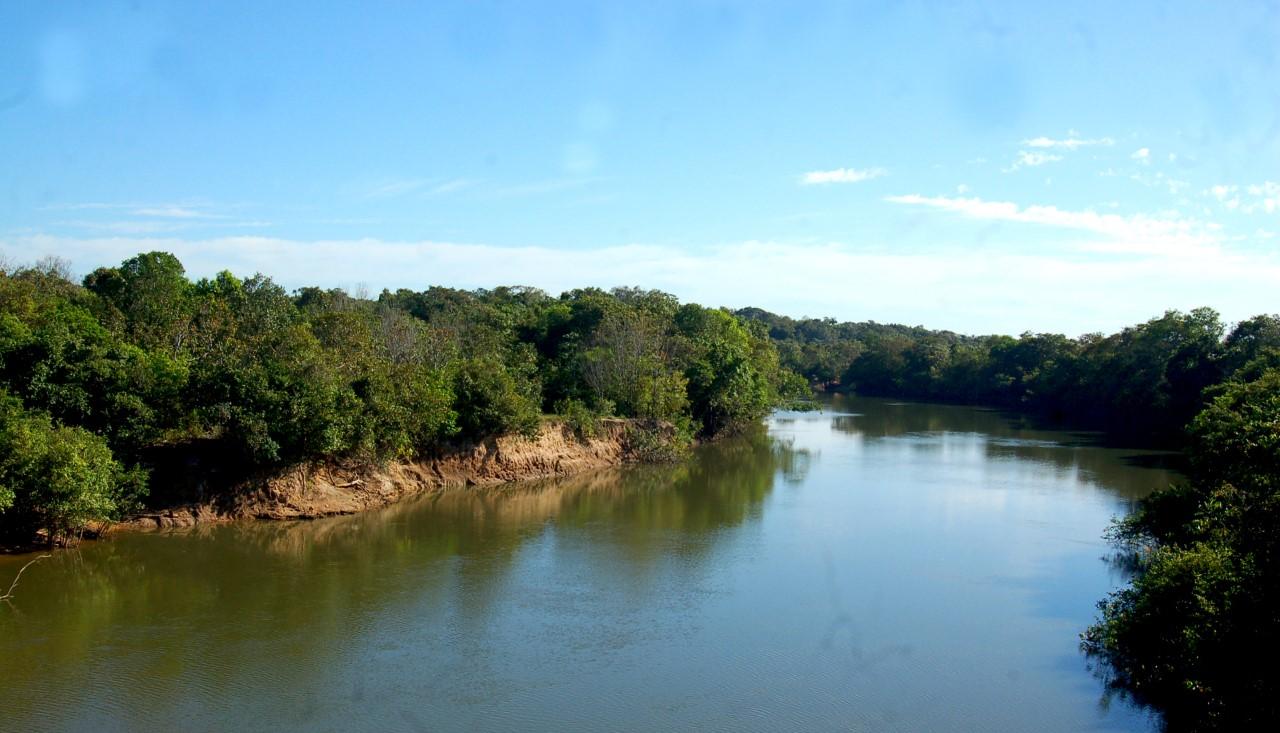 Gestão das águas do Tocantins será debatida em eventos simultâneos na capital