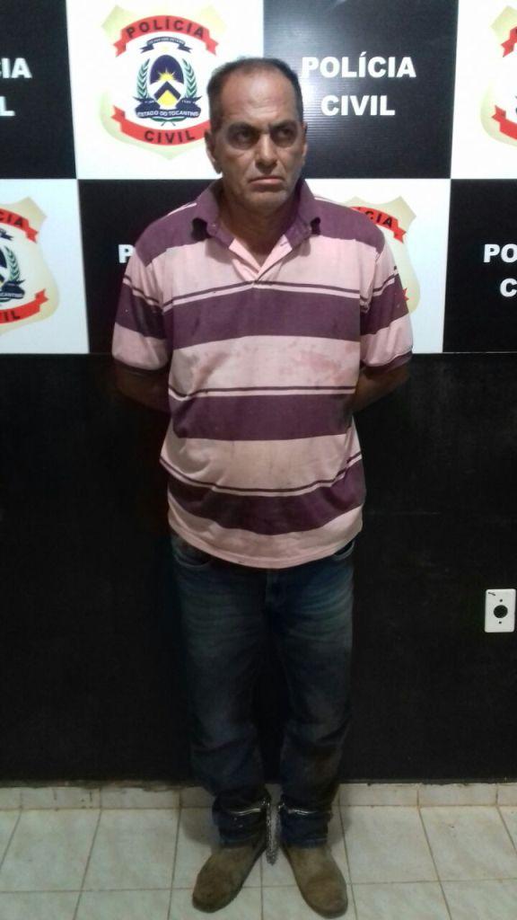 Polícia Civil prende suspeito por crime de violência sexual em Taguatinga
