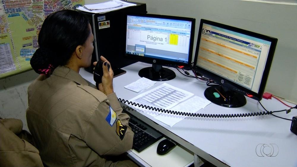 Números de emergência recebem três mil trotes por mês em Palmas