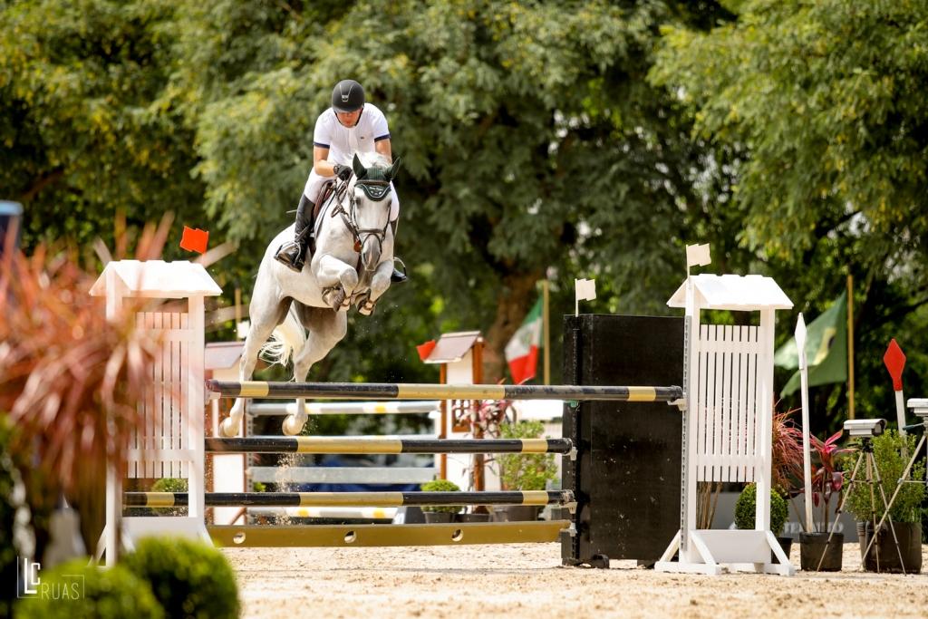 2ª Etapa Copa Cavalos Novos | SHP Open apresenta o melhor da criação nacional