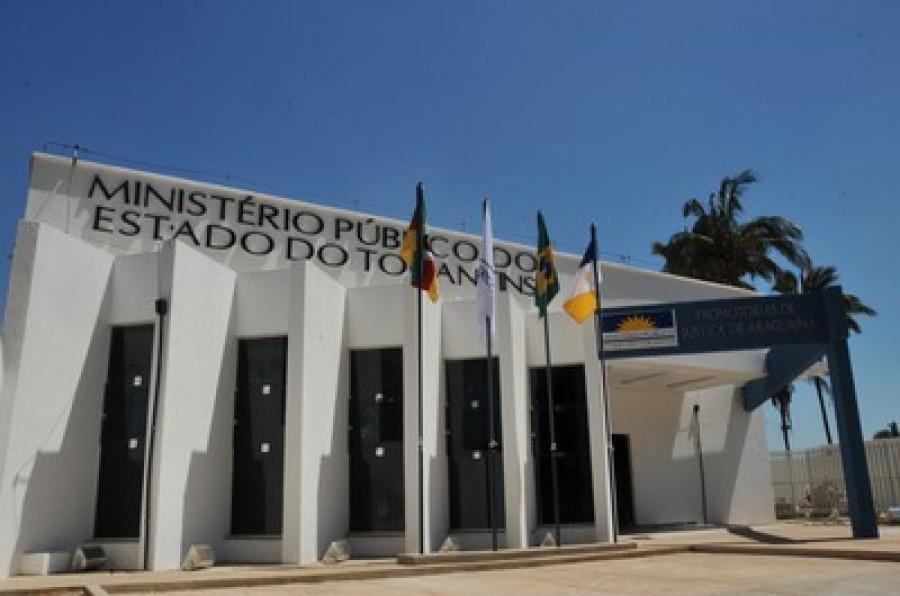 Em Araguaína, MPTO reúne-se com Estado e Município para discutir situação epidemiológica