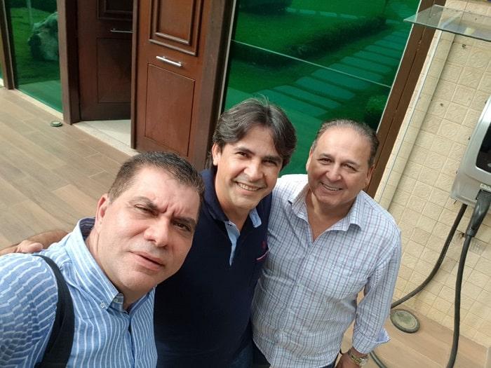 Marquim da Etccam será coordenador da campanha de Amastha no Bico do Papagaio