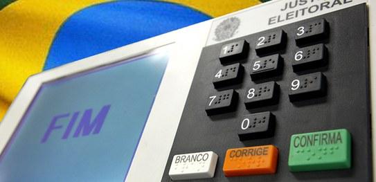Votação eletrônica é realidade em mais de 30 países