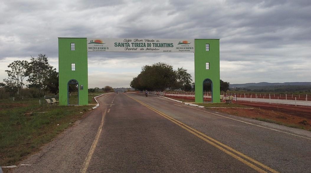 Ex-prefeito de Santa Tereza do Tocantins tem pena mantida por fraudes em licitações