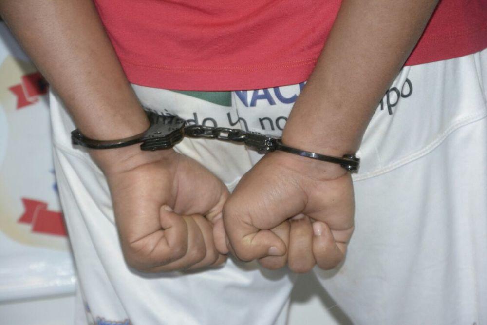 Polícia Civil apreende seis adolescentes por atos infracionais de furto em Palmas