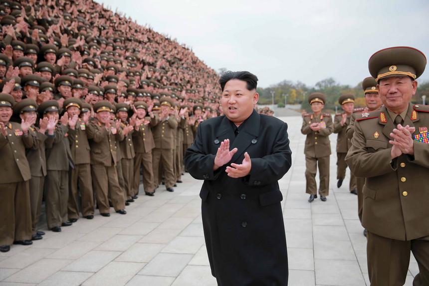 Coreia do Norte busca desnuclearização, diz líder sul-coreano
