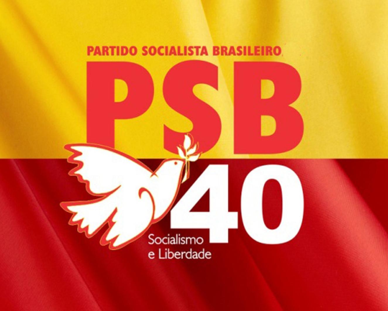 PSB aceita pedido de desculpas de internauta por ataques a Amastha e espera que episódio seja pedagógico