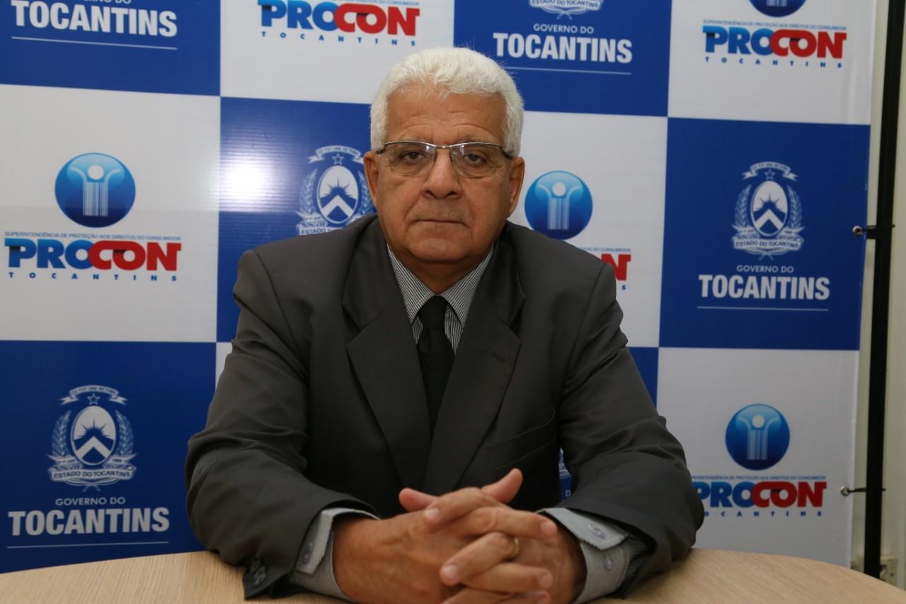 Superintendente do Procon/TO faz balanço de sua gestão e destaca avanço na arrecadação de mais de 30%