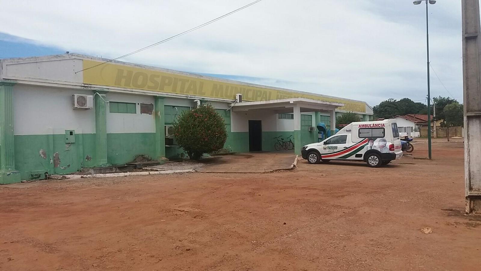 Servidores são presos suspeitos de furtar ar-condicionados de hospital e instalar na própria casa