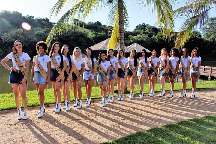 16 garotas competem pelo título de Garota Expobrasil no Baile Country em Paraíso; ingressos já estão à venda
