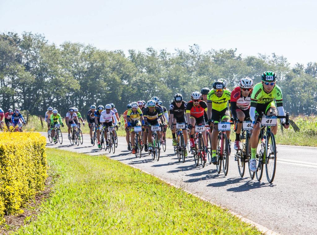 Road Brasil Ride é atração na região da Cuesta Paulista em Pardinho