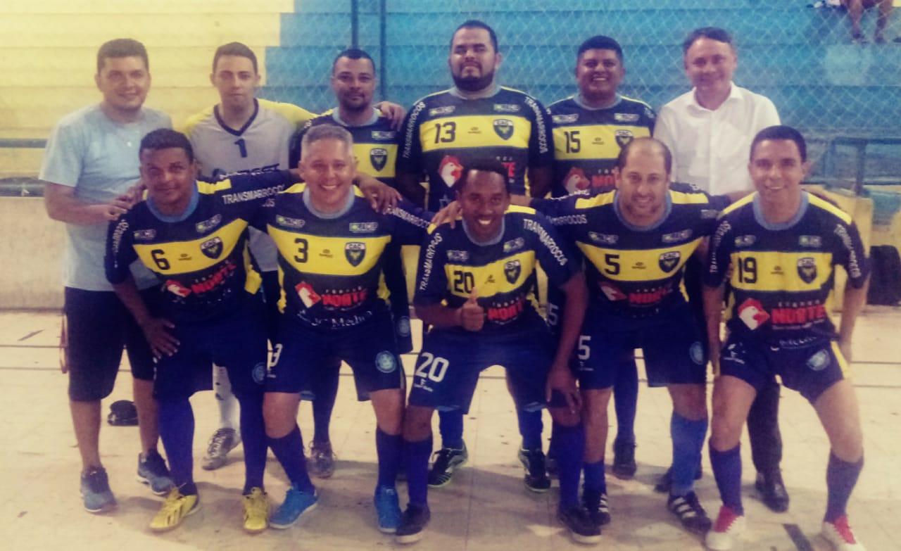 Educação vence Copa de Futsal dos Servidores Públicos Municipais de Paraíso do Tocantins