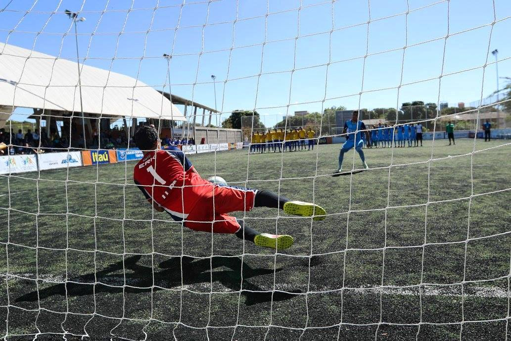 Governo apoia realização dos Jogos Universitários Brasileiros em Palmas