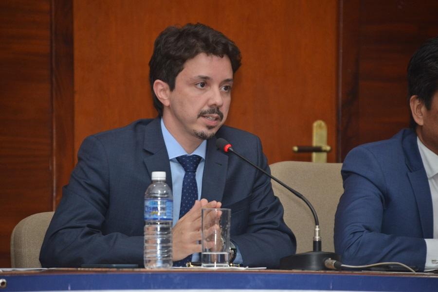 Por causa de crise, OAB pede suspensão de audiências no TJ, na JF e na Justiça do Trabalho no Tocantins