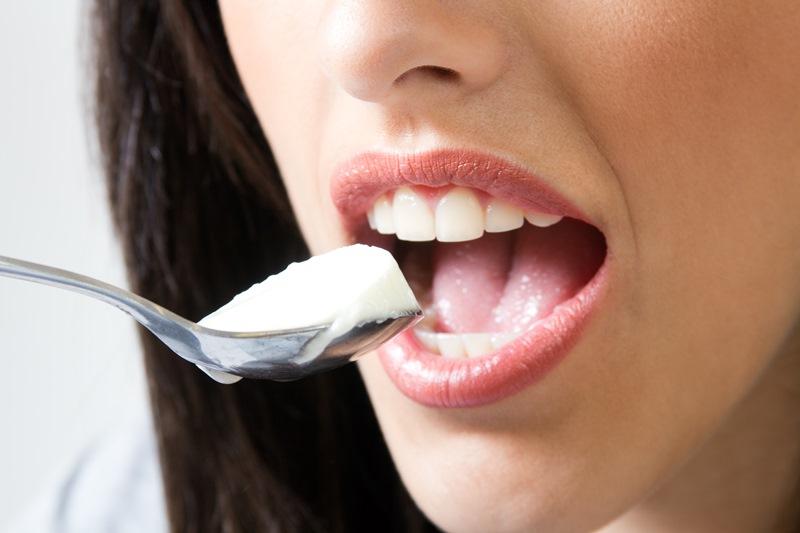 Seus dentes são o reflexo do que você come!