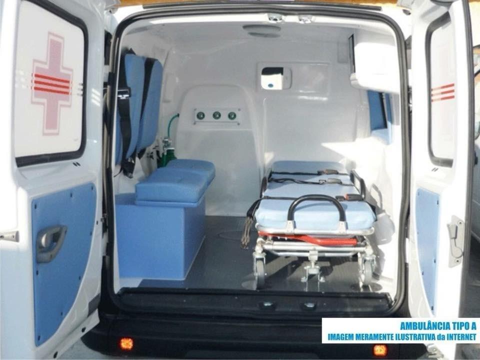 Prefeitura de Caseara recebe recursos para aquisição de ambulância e equipamentos odontológicos