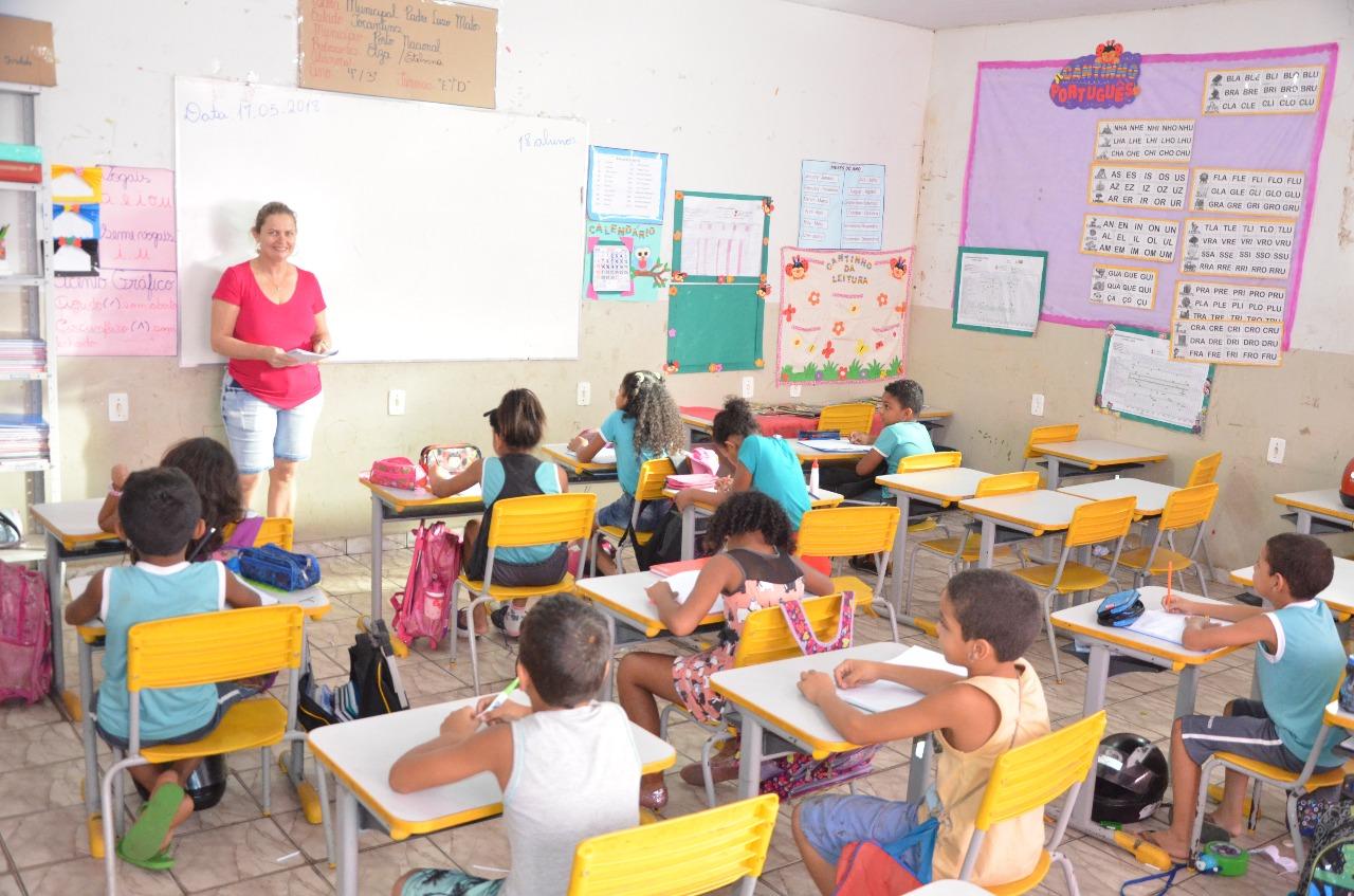Prefeitura de Porto Nacional concede progressões vertical, horizontal de 2014 a 2016, e enquadra servidores de concurso anterior da Educação