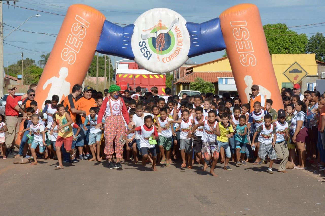 Com parceria da Prefeitura e outras instituições, Bombeiros em Ação é realizado pela segunda vez em Paraíso