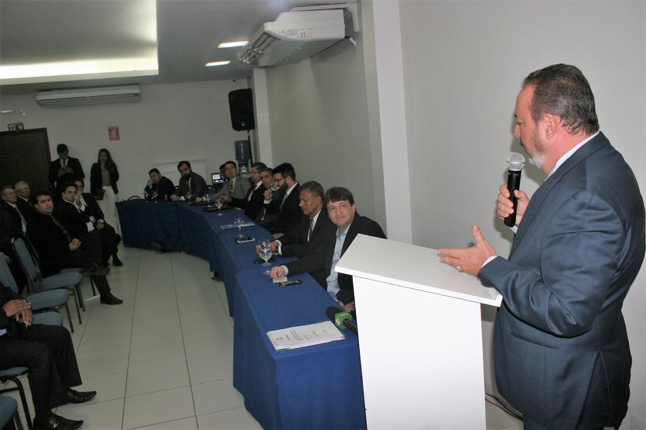 Câmaras de comércio abrem novas perspectivas de comércio para o Tocantins