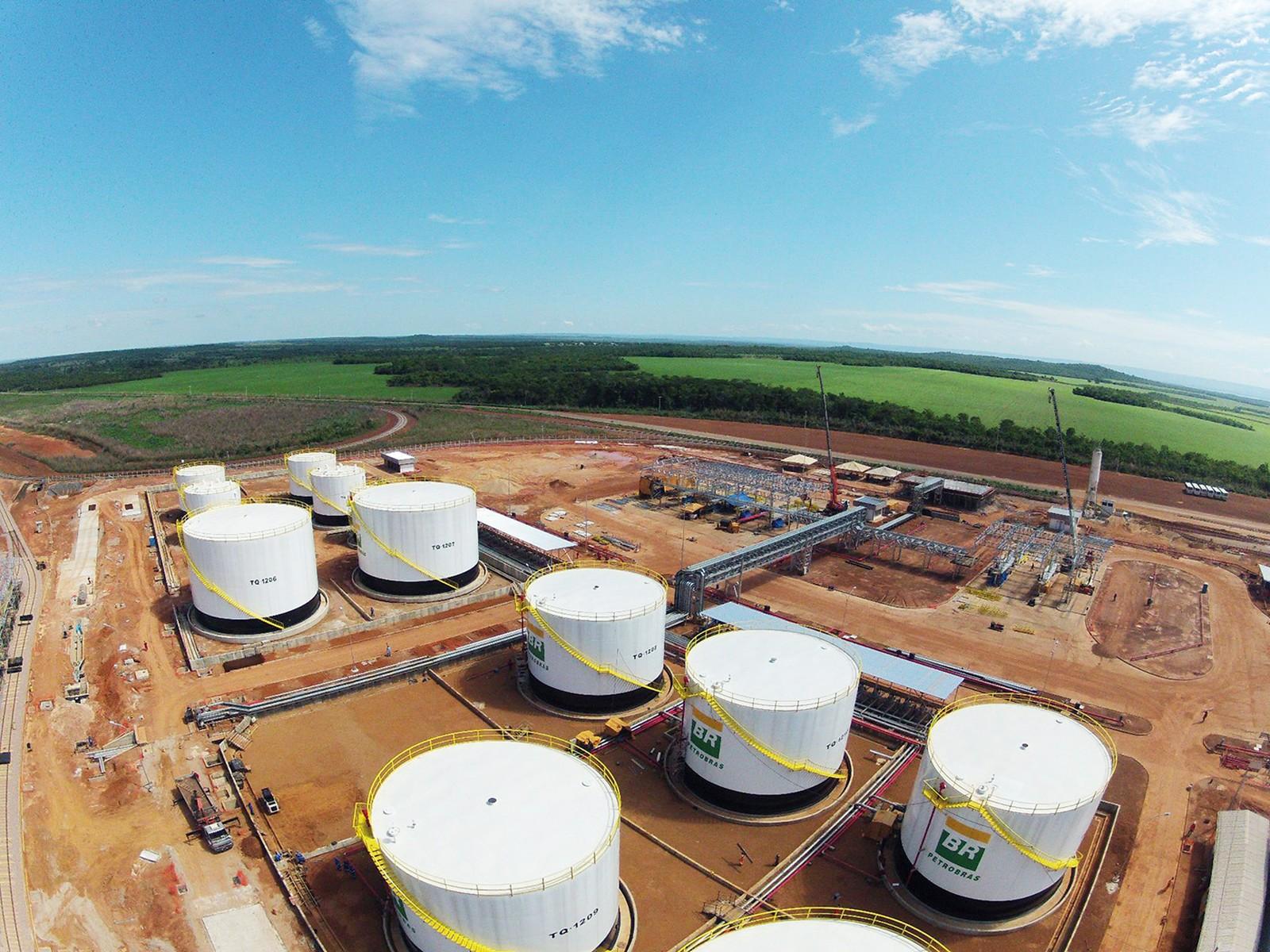 Preço do gás teve alta superior a 15% em SP