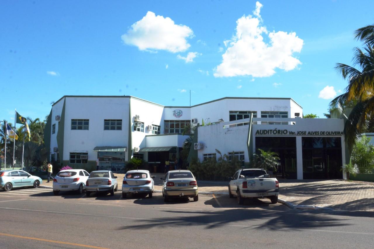 NOTA ESCLARECIMENTO – Prefeitura de Paraíso