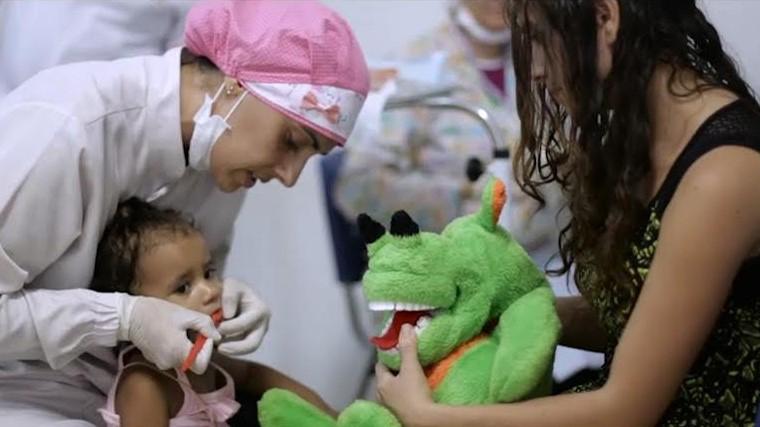 BBClin comemora três anos com programação especial para mamães e bebês atendidos pelo projeto