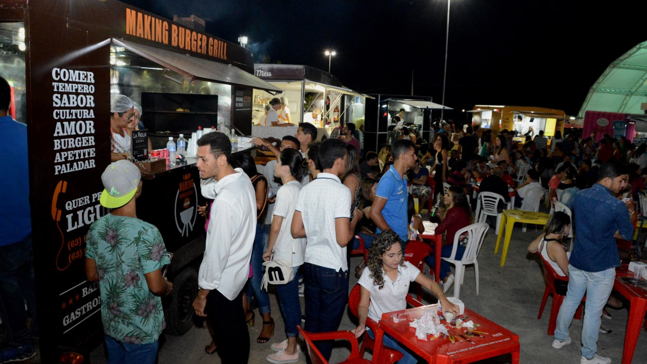 Campanhas temáticas fortalecem economia de Palmas e garantem mais empregos formais