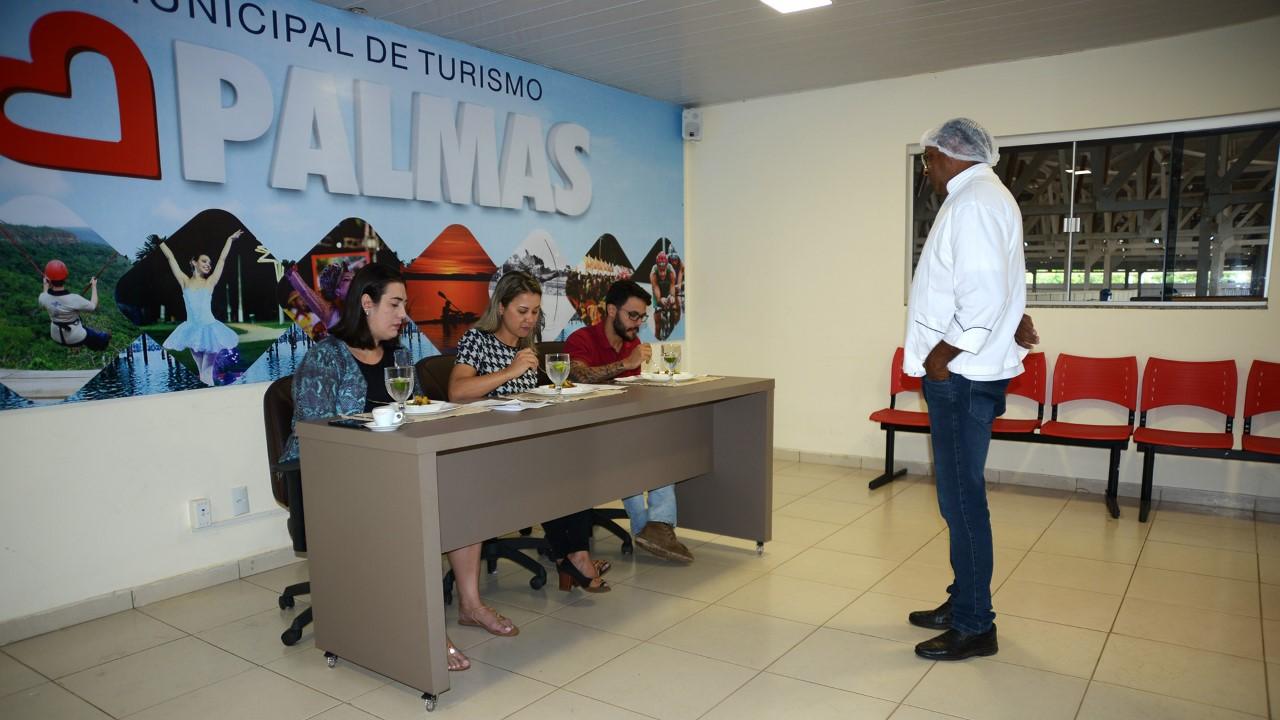 Prefeitura realiza última fase de repescagem do 12º Festival Gastronômico de Taquaruçu