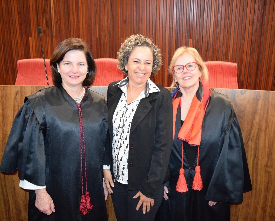Josi comemora decisão do TSE que assegura verba para candidaturas femininas