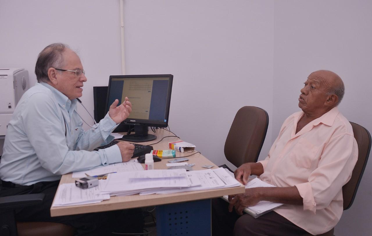 Palmas 29 anos: Conheça histórias de profissionais que contribuíram para a melhoria nos serviços de saúde