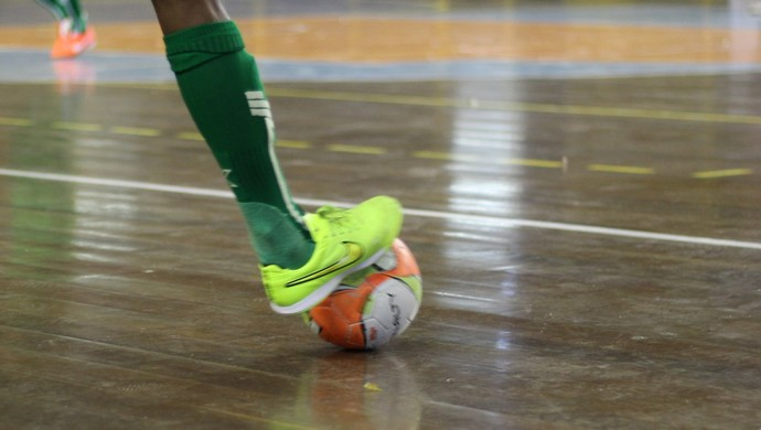 "Futsal: o ""underdog"" do desporto"